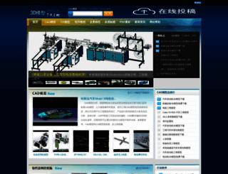 modxz.com screenshot