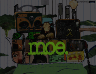 moe.org screenshot