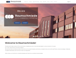 moebel-im-netz-gmbh.de screenshot