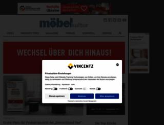 moebelkultur.de screenshot
