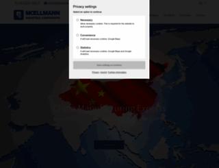 moellmann-beschlaege.com screenshot