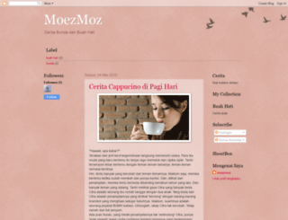 moezmoz.blogspot.com screenshot