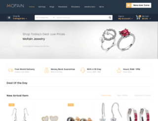 mofain.com screenshot