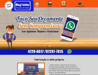 mogitoldos.com.br screenshot