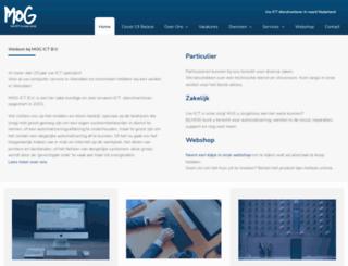 mogpc.nl screenshot