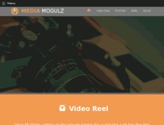 mogulmotion.com screenshot