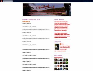 mohdrohan.blogspot.com screenshot