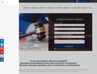 mohlmanfinancial.com screenshot