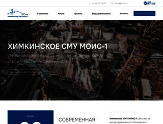 mois1.ru screenshot