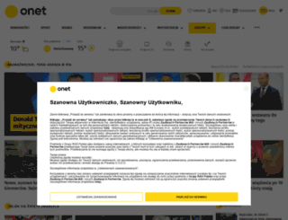 mojeciuchy.pl screenshot