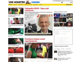 mojemiastowroclaw.blog4u.pl screenshot