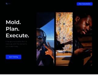 mojocreatives.com screenshot