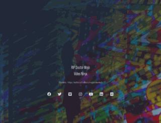 mojovideotech.com screenshot