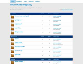 mok.bydgoszcz.pl screenshot