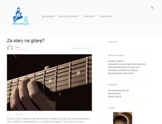 mok.opole.pl screenshot