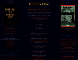moldea.com screenshot