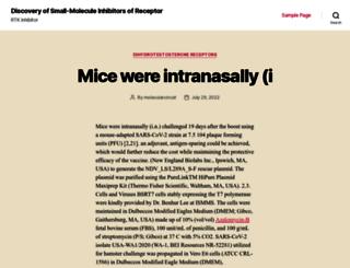 molecularcircuit.com screenshot