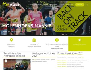 molenhoeksmakkie.nl screenshot