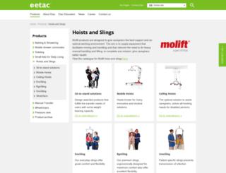molift.com screenshot