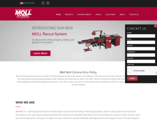 moll.com screenshot