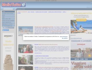 mollotutto.com screenshot