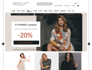 molly.pl screenshot