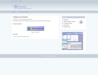 molmine.com screenshot
