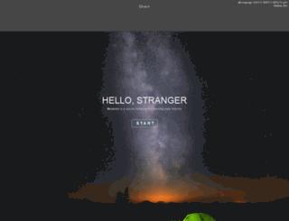 moluren.com.cn screenshot