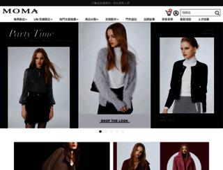 moma1997.com screenshot