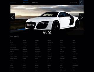 momentcar.com screenshot