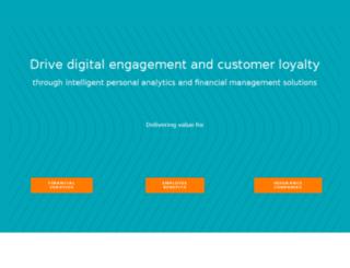 momentumfinancialtechnology.com screenshot