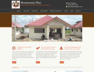 momentumplus-ss.com screenshot