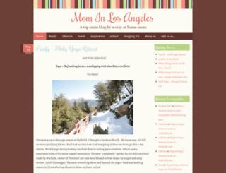 mominla.com screenshot