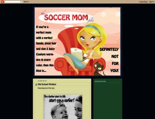 momjeansblogger.blogspot.com screenshot