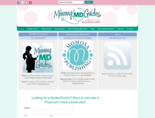 mommymdguides.com screenshot