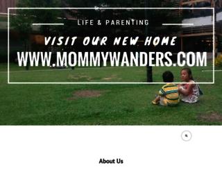 mommyroseblog.wordpress.com screenshot
