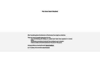 momtrends.com screenshot