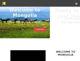 mon-adventure.com screenshot