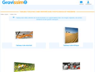mon-joli-tableau.fr screenshot