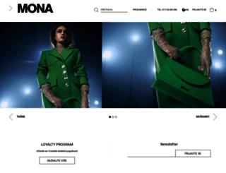 mona.rs screenshot