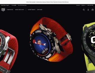 monaco-v4.com screenshot