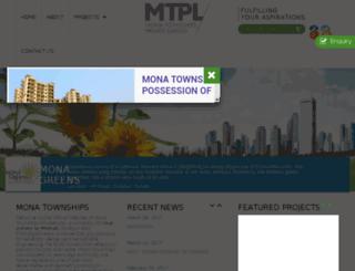 monatownships.com screenshot