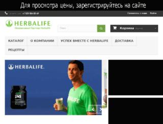 monavie-team.com screenshot