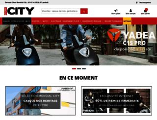 mondialcity.fr screenshot