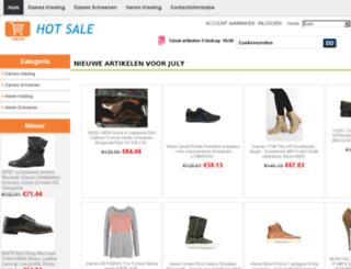 mondialnewz.nl screenshot