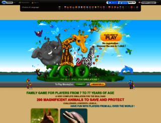 mondocarto.com screenshot