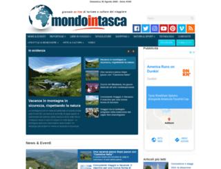 mondointasca.it screenshot