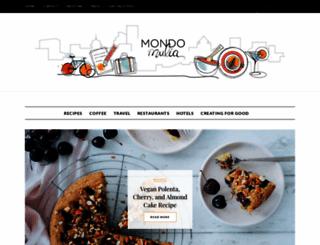 mondomulia.com screenshot