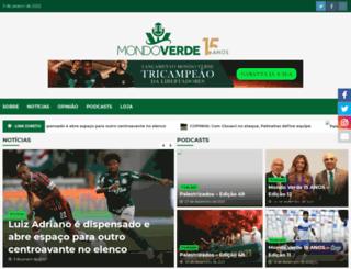 mondopalmeiras.net screenshot