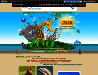 mondozoo.com screenshot